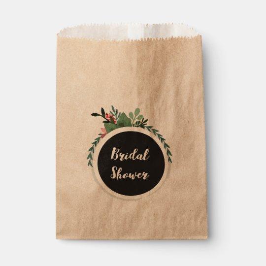 Bridal Shower Favour bags