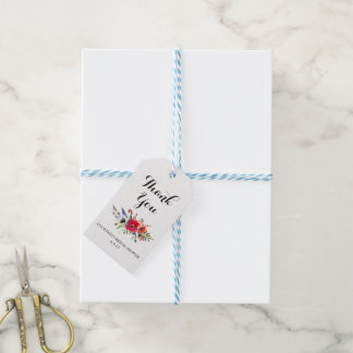 Bridal Shower Gift Tags for Party Favors Pack Of Gift Tags