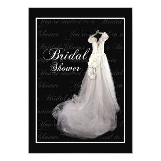 Bridal shower Initations Card