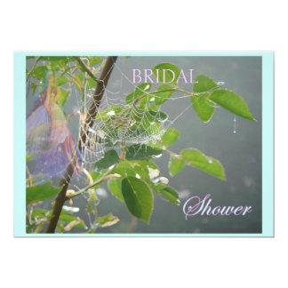 BRIDAL SHOWER INVITATION FAIRY