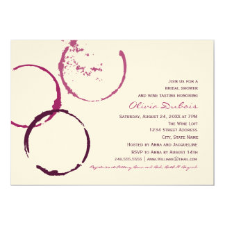Winery Wedding Invitations & Announcements | Zazzle Canada