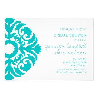 Bridal Shower Invite Adorned