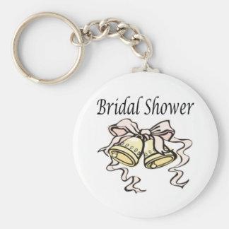 Bridal Shower Keychain