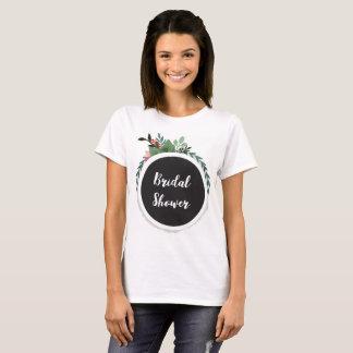 Bridal Shower t-shirt