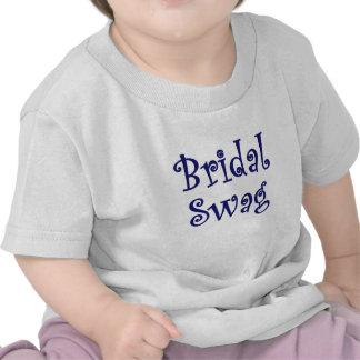 Bridal Swag T Shirts