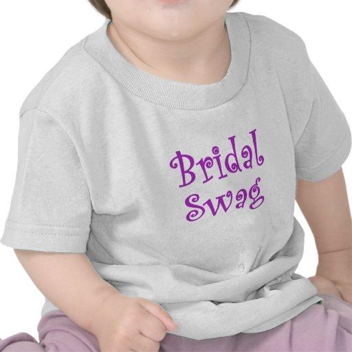 Bridal Swag Shirts