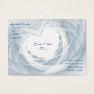 Bridal Veil Business Card