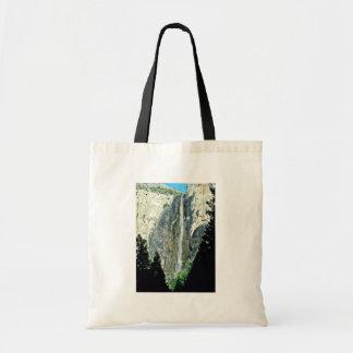 Bridal Veil Falls - Yosemite National Park