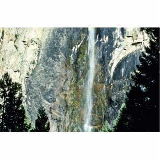 Bridal Veil Falls - Yosemite National Park Photo Cutouts