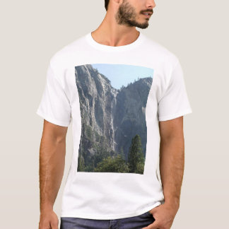Bridal Veil Falls - Yosemite T-Shirt
