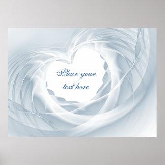 Bridal Veil Print