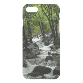 Bridalveil Creek in Yosemite National Park iPhone 8/7 Case
