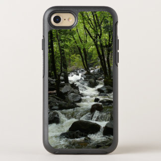 Bridalveil Creek in Yosemite National Park OtterBox Symmetry iPhone 8/7 Case
