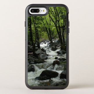 Bridalveil Creek in Yosemite National Park OtterBox Symmetry iPhone 8 Plus/7 Plus Case