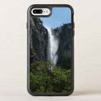 Bridalveil Falls at Yosemite National Park OtterBox Symmetry iPhone 8 Plus/7 Plus Case