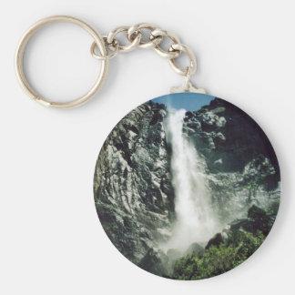 Bridalveil Falls Keychain