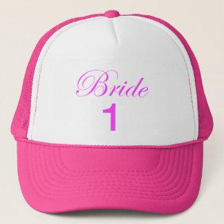 Bride 1 Trucker Hat