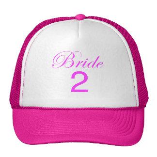 Bride 2 Trucker Hat