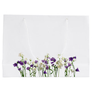 Bride and Groom Large Gift Bag