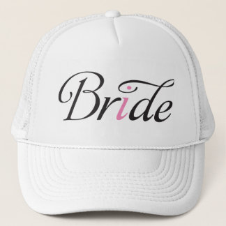 Bride Ball Cap