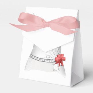 Bride box wedding favor box
