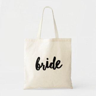 Bride (Bridal Party Set) Tote Bag