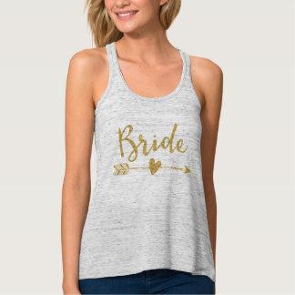 Bride | Bride Tribe Chic Tank Top