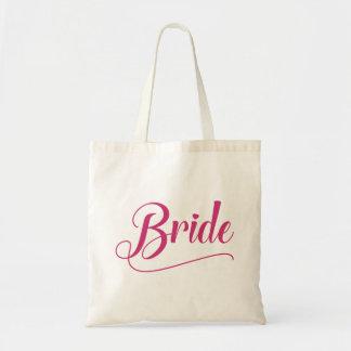 Bride Calligraphic Pink Yarrow