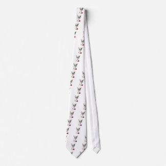 Bride Chihuahua Tie