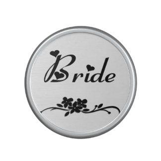 Bride Classics Bluetooth Speaker