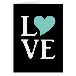 BRIDE & CO All You Need Is Love Note Cards