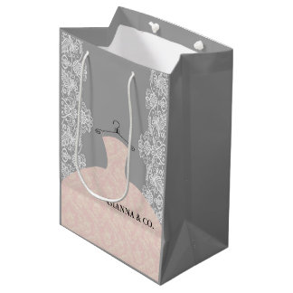 BRIDE & CO Here Comes The Bride Gift Bag