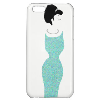 BRIDE & CO Shower Darling Party iPhone Case Case For iPhone 5C