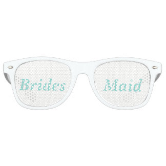 BRIDE & CO Wedding Party Bridesmaid Sunglasses