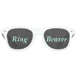 BRIDE & CO Wedding Party Ring Bearer Sunglasses