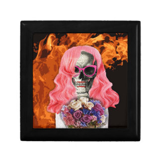 Bride from hell gift box