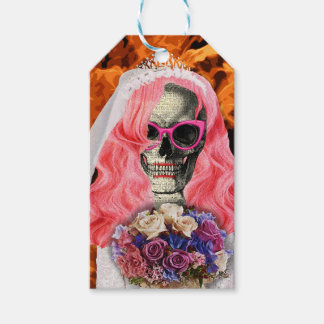 Bride from hell pack of gift tags