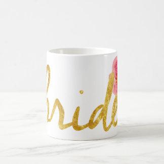 Bride Gifts Coffee Mug