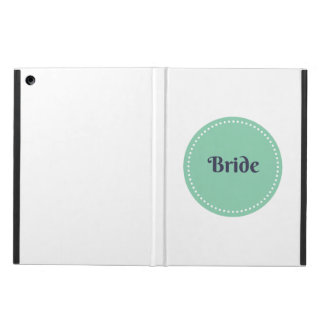 bride ipad air case