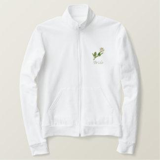 Bride Jacket, Wedding Gift Jackets