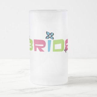 Bride Mug Keepsake Gift