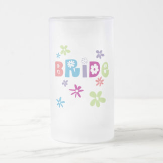 Bride Mugs and Gifts