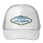 Bride of Las Vegas Hat