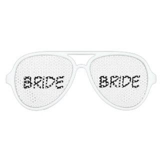 """""""Bride"""" Party Shades"""