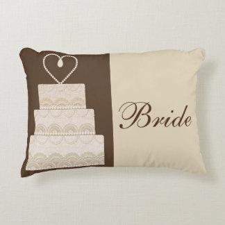 Bride Pillow