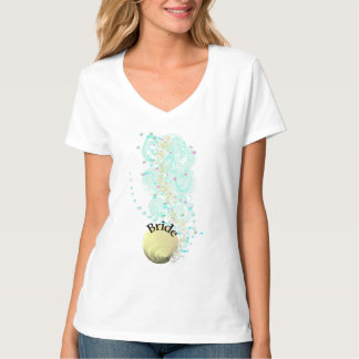 Bride Shirt -