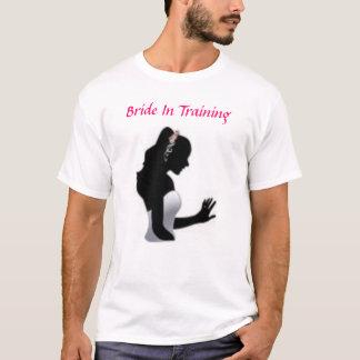 Bride Sillouette T-Shirt