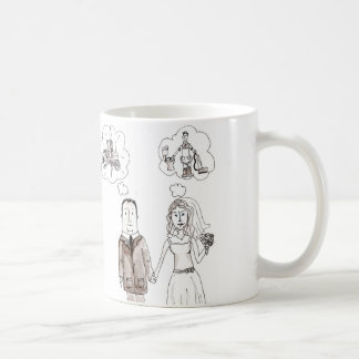 Bride-to-be Mug