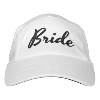 BRIDE to be White Hat