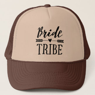 Bride Tribe -1 Trucker Hat
